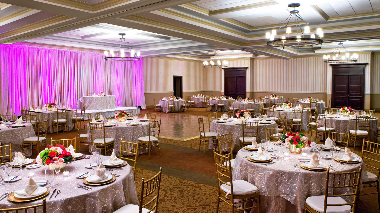 Baltimore Wedding Venue | Hotel Bar