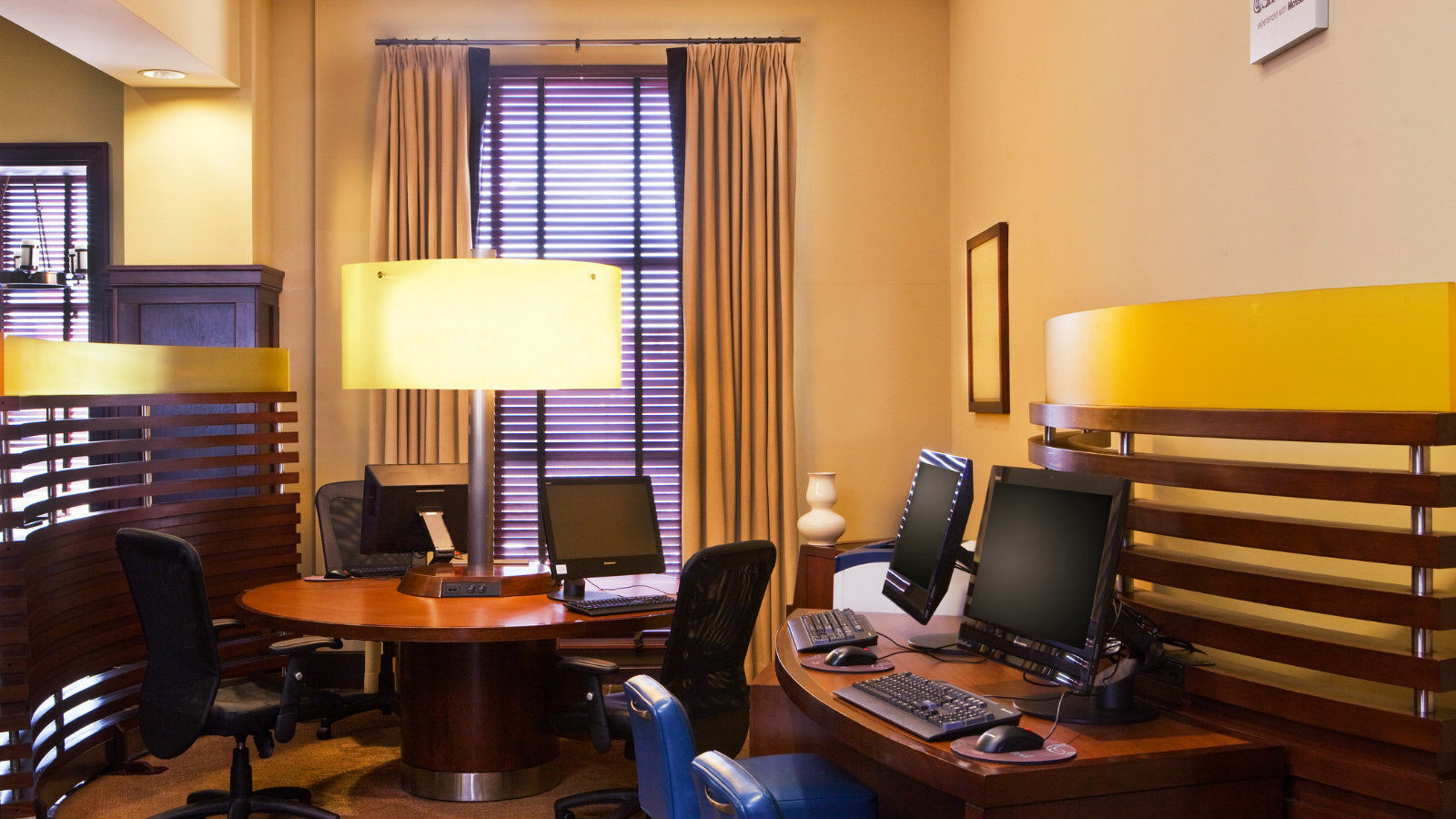 BWI Airport Hotel - Link@Sheraton