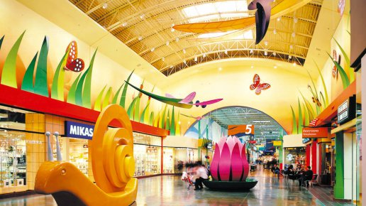 Things to do in Baltimore | Arundel Mills Mall